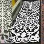 laser cutting plat stainless – kertas -294
