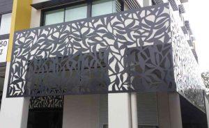 jasa pembuatan dan pemasangan fasad custom motif pengaplikasian-fasad-patriot-6