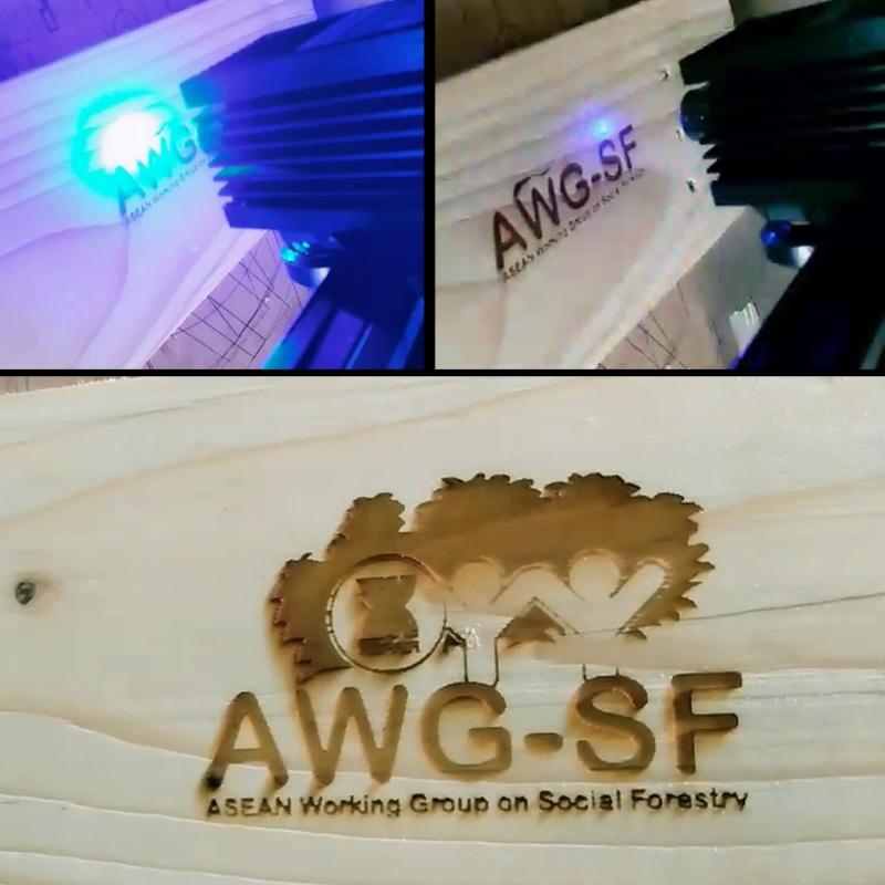jasa grafir laser tangerang selatan dan tangsel banten