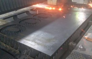 jasa laser cutting besi